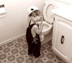 Toilet - Water Closet